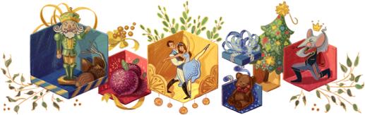 """120 років з дня прем'єри балету """"Лускунчик"""""""